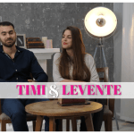 Timi & Levente - Nászra fel Story