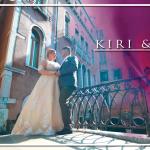 Kiri & Imi Creative Film // Venice // 2018