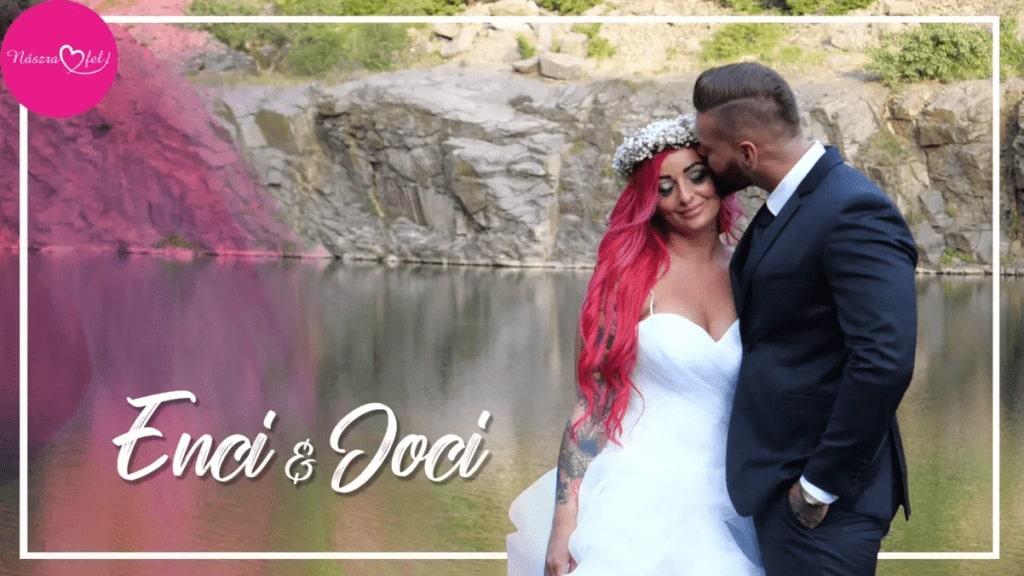 Enci & Joci Wedding Movie // 2018 // Debrecen