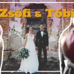 Zsófi & Tóbi Wedding Trailer //Degenfeld Kastély Téglás// 2018